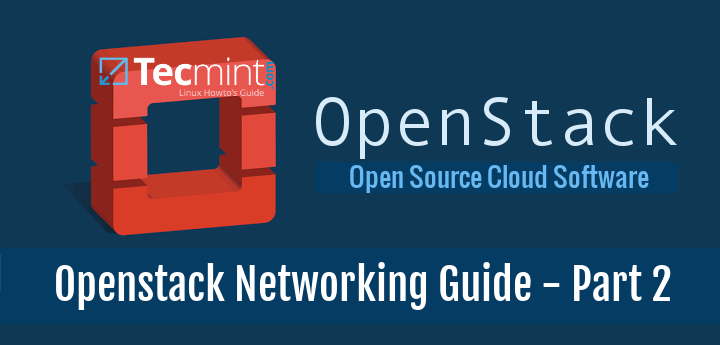 Openstack Networking Guide