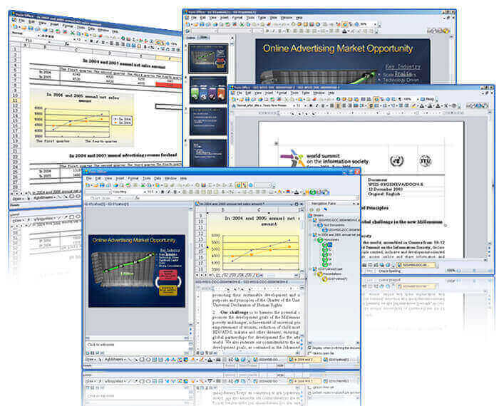 Yozo Office for Linux