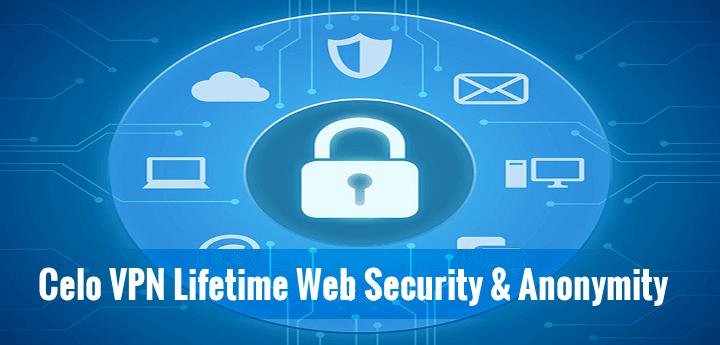 Get Lifetime Subscription to Celo VPN