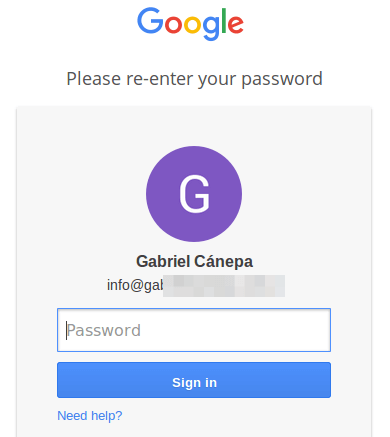 Google Apps Email Account Login