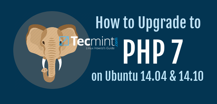 Install PH 7 in Ubuntu 14.04 and 14.10