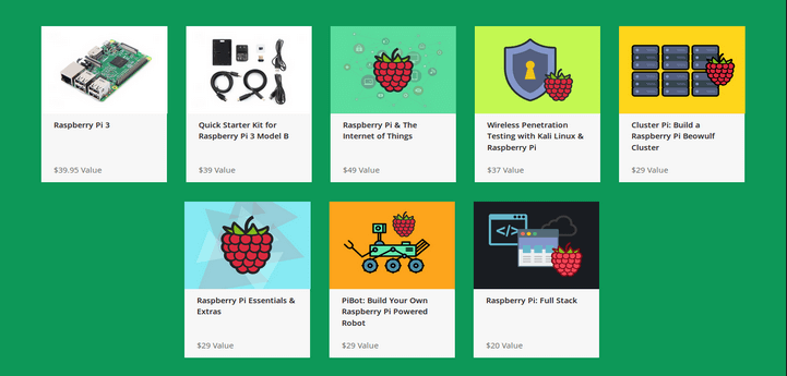 Learn Raspberry Pi 3 Course Online