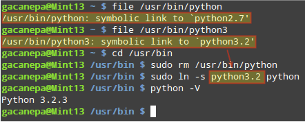 Getting Started With Python Programming And Scripting In Linux Part 1