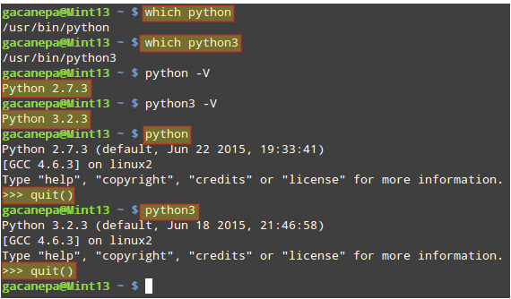 Getting Started with Python Programming and Scripting in