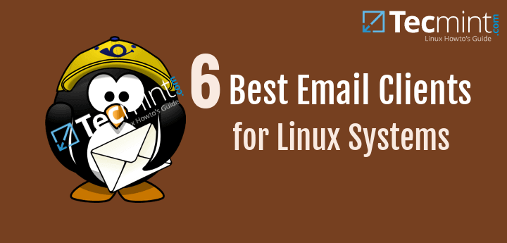 Best Linux Email Clients
