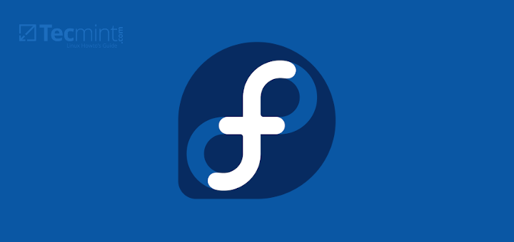 Fedora Server Installation