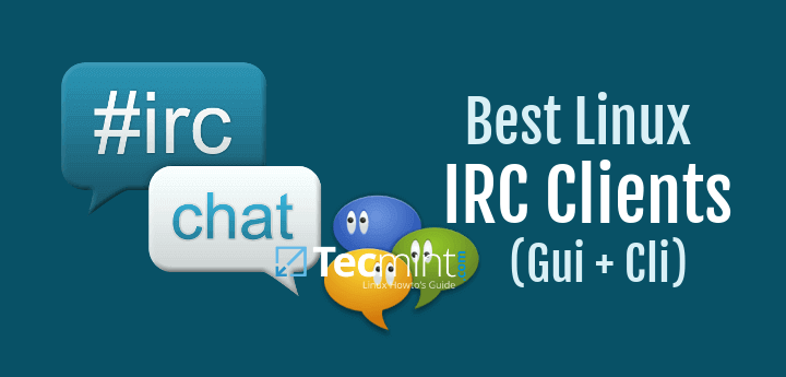 IRC Clients for Linux Ubuntu