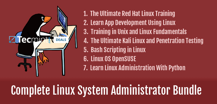 Linux System Administration Training
