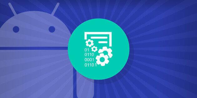 Mastering Android Programming
