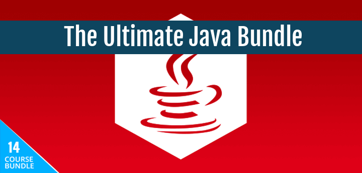 Ultimate Java Learning Bundle