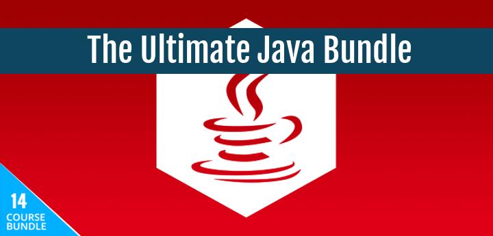 Ultimate Java Learning Bundle