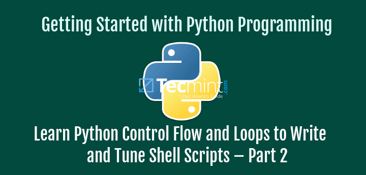 Write Linux Shell Scripts in Python Programming