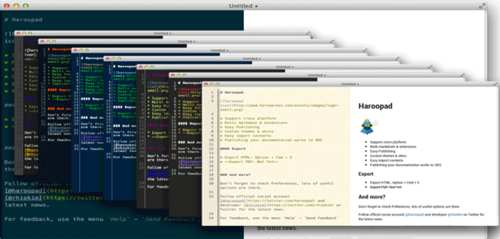 Best Linux Markdown Editors