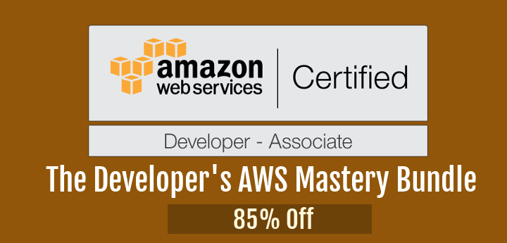 AWS Certified Developer Course