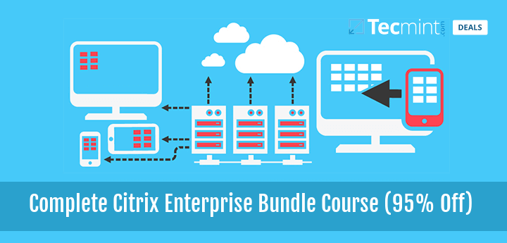 Citrix Online Training Course