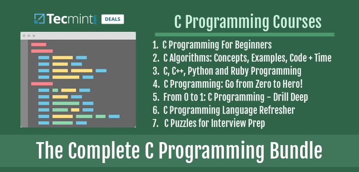 Learn Complete C Programming Course