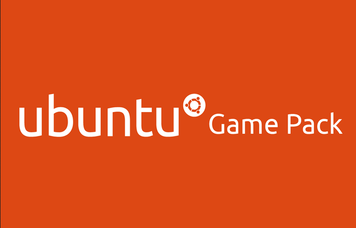 Ubuntu Game Pack