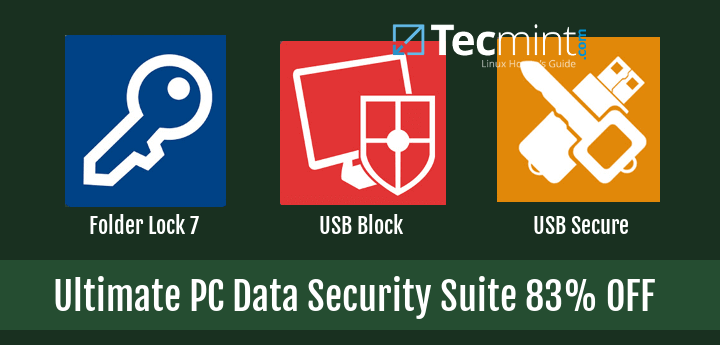 Ultimate PC Data Security