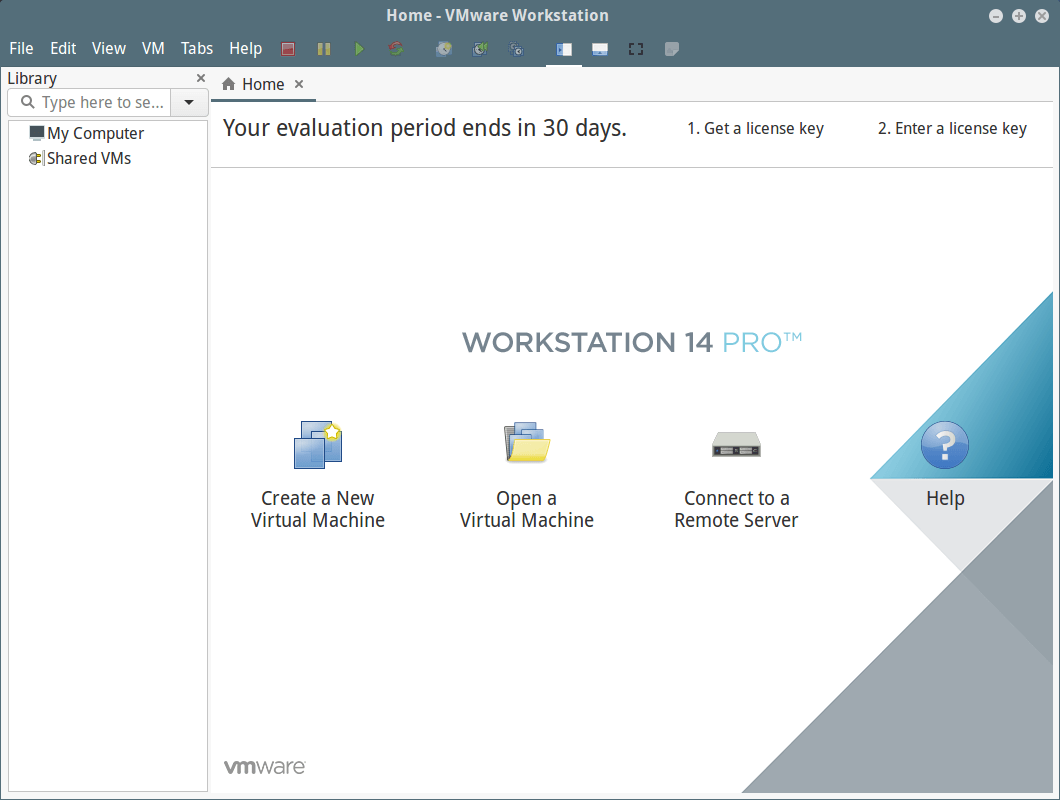 How to Install VMware Workstation Pro 14 on Linux Systems