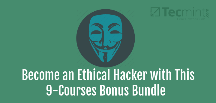 Become an Ethical Hacker Bonus Bundle