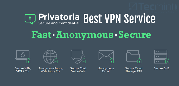 Privatoria VPN Subscription