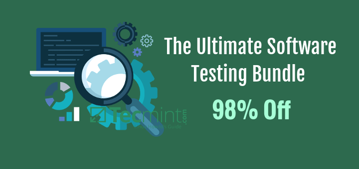 Ultimate Software Testing Course