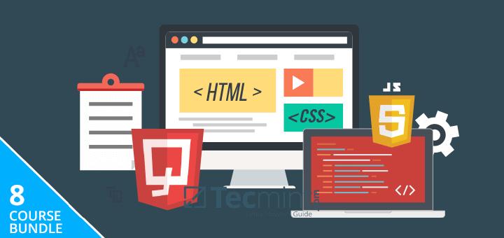 Learn Front End Web Development Course