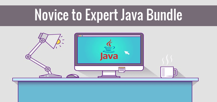 Learn Java with Novice to Expert Java Course