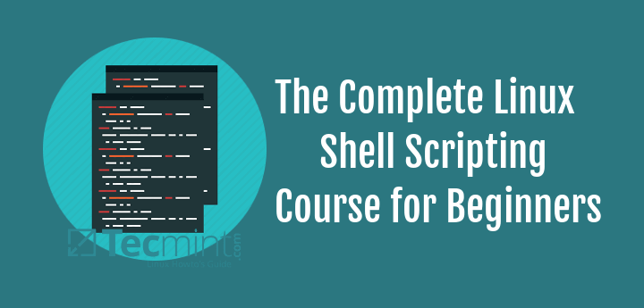Linux Shell Scripting Course for Beginners
