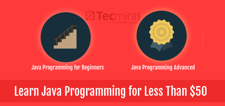 Beginners Java Programming Course