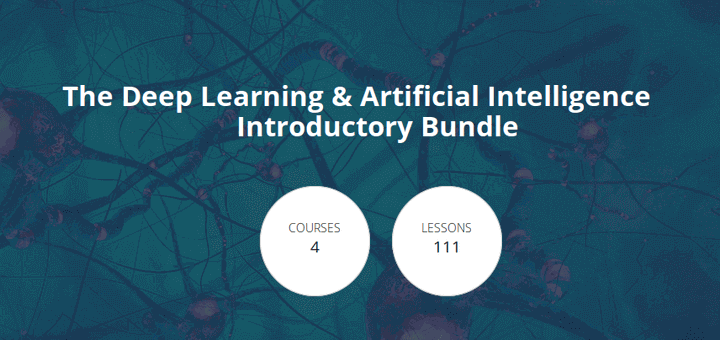 Deep Learning & Artificial Intelligence Course