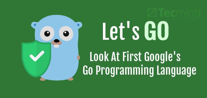 Install Go in Linux