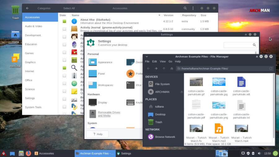 13 Most Promising New Linux Distributions to Look Forward in