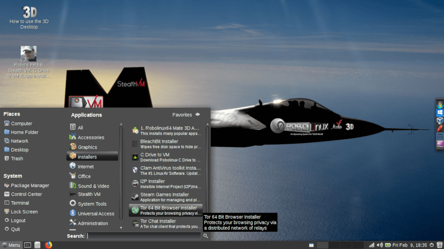 13 Most Promising New Linux Distributions to Look Forward ...