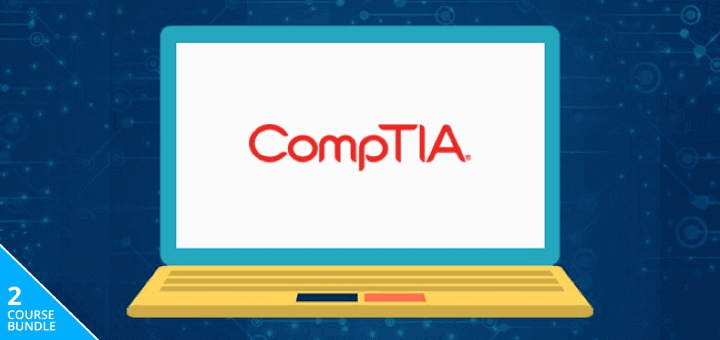 CompTIA Certifications CoursesCompTIA Certifications Courses
