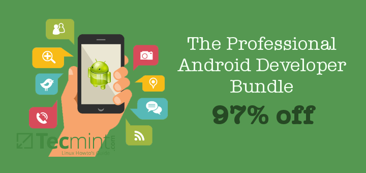 Deal: Learn Android App Development Programming with This 5