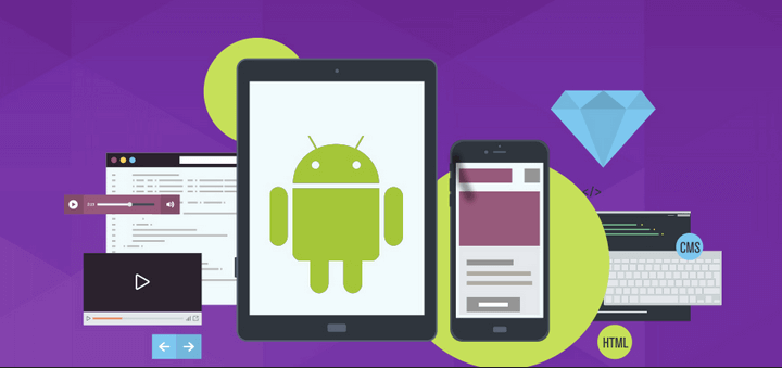 Android Development Online Courses
