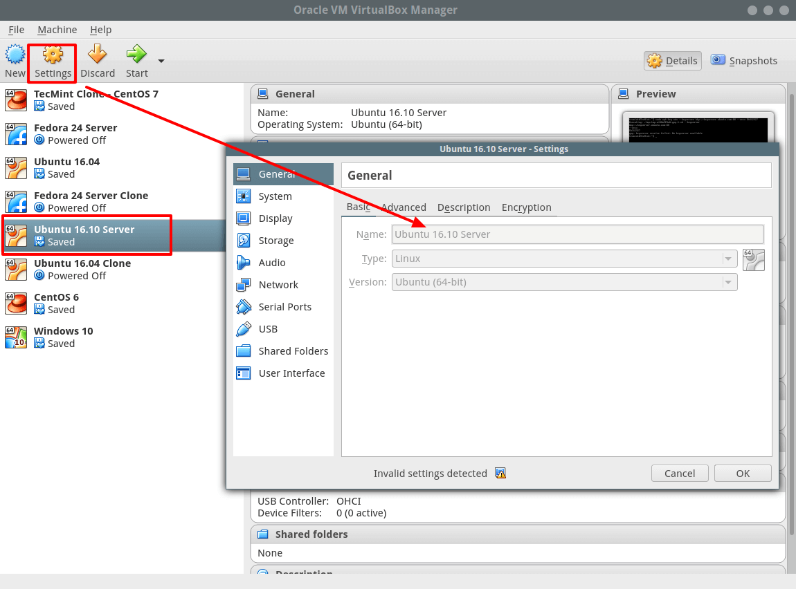How to Configure Network Between Guest VM and Host in Oracle