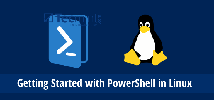 Install PowerShell in Linux