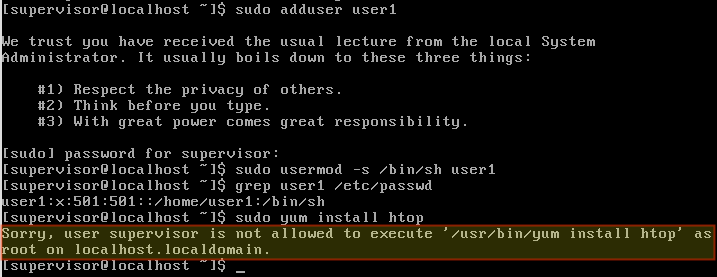 Run Commands Without sudo Privileges