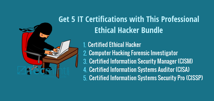 Professional Ethical Hacker Course