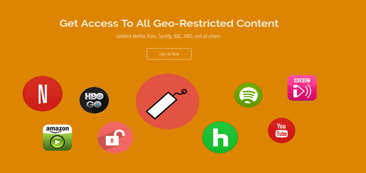 Watch Geo Restricted Videos