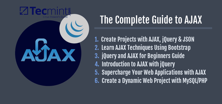 Learn Ajax Programming Online