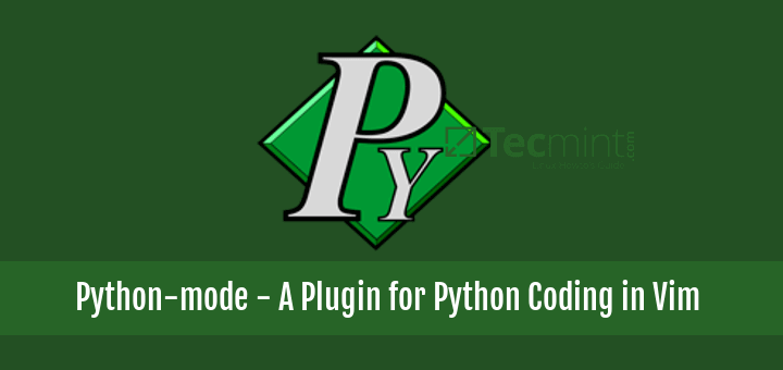 Python Mode in Vim Editor