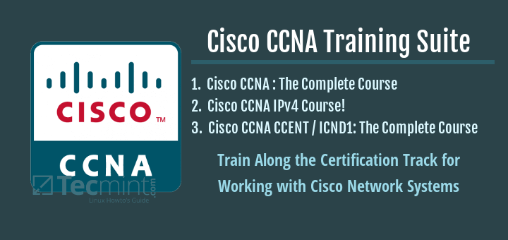 Cisco CCNA Certification Training