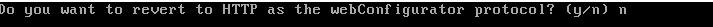 pfSense HTTP协议