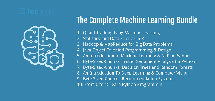 Learn Machine Learning Course