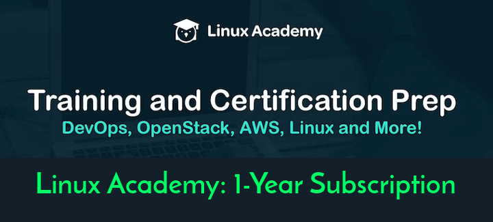 Earn Certifications in Linux, AWS, & More with Linux Academy