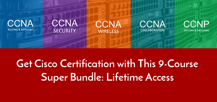 Cisco Certification Training Course