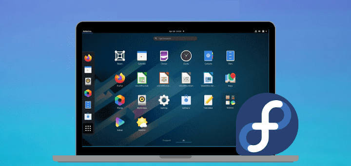 Install Fedora with Windows Dual Boot